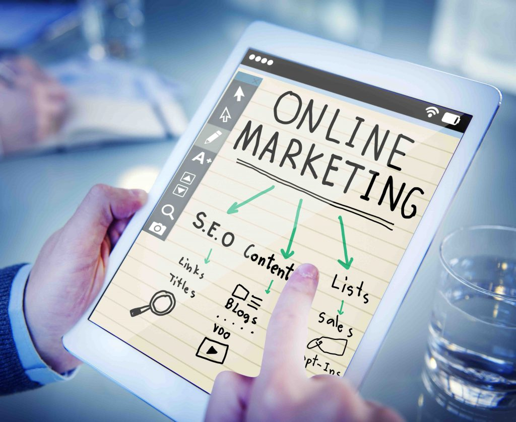 marketing support in west yorkshire , leeds and wakefield